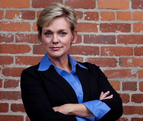 Former Michigan Governor Jennifer Granholm
