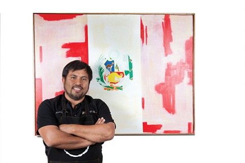 Ricardo Zarate