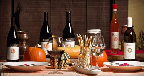 <b>PAIR THEE WELL:</b>  Your holiday dinner won't overwhelm a great Nebbiolo. Drink enough of it, and your family won't overwhelm you, either.