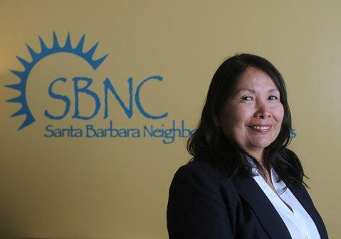 New CEO of Santa Barbara Neighborhood Clinics Trula Breuninger looks to increased efficiency and productivity as a means to stabilize the clinic's finances — as well as fundraising and grants — and is searching out a location in Goleta for a new clinic.