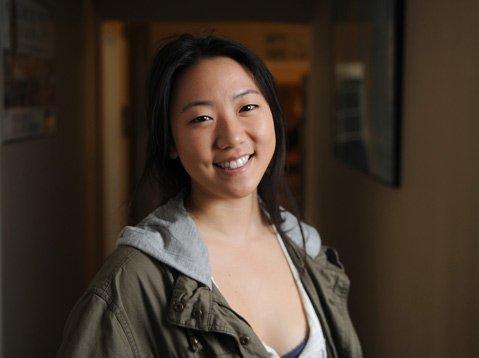 Ginny Chung