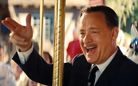 <em>Saving Mr. Banks</em>