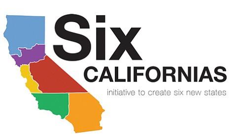 <b>REVOLTIN':</b>  Los Santa Barbarales might be the outcome of Tim Draper's scheme to get a more proportional representation in the Senate for California's people.