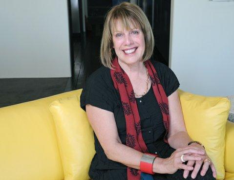 Judy Egenolf