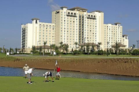 Omni Resort Orlando at ChampionsGate