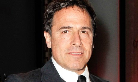 HUSTLE AND FLOW: David O. Russell will accept the Outstanding Director Award at the 29th annual Santa Barbara International Film Fest.