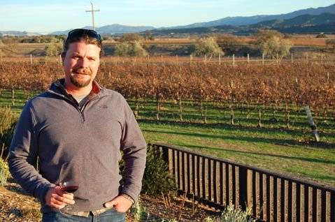 <b>CULT LEADER:</b>  Can Adam Henkel translate Napa pricing to Santa Barbara?