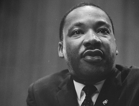 """Fourth annual Worship & Celebration Service revolves around this year's national theme, """"A Tribute to Civil Rights in America"""" and will pay tribute to Martin Luther King Jr. and Nelson Mandela."""