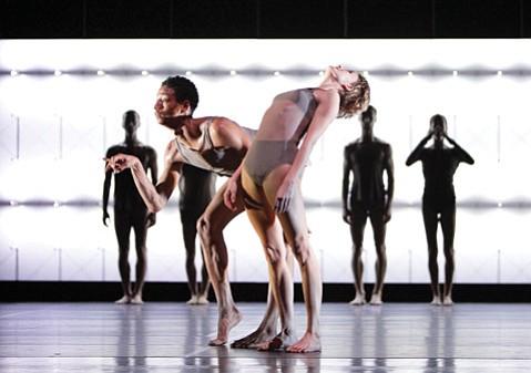 Random Dance Brings <em>FAR</em> to Santa Barbara