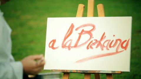 <em>A La Bizkaina</em>