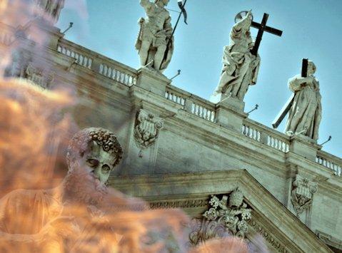 <em>Alfredo's Fire</em>