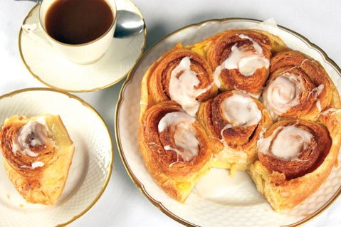 Olsen's Danish Bakery
