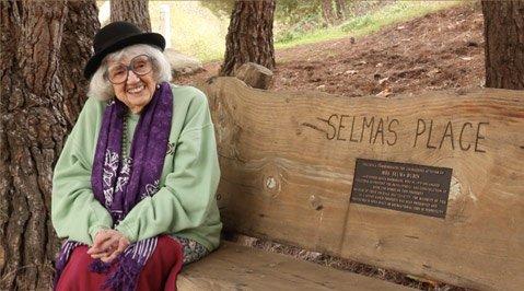 <em>Selma Rubin and Community Life</em>