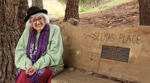 <em>Selma Rubin and Community Life</em>