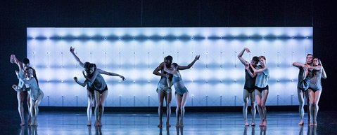 Random Dance at the Granada Theatre