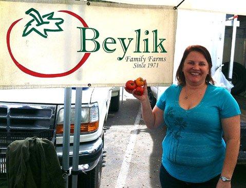 Laura Beylik
