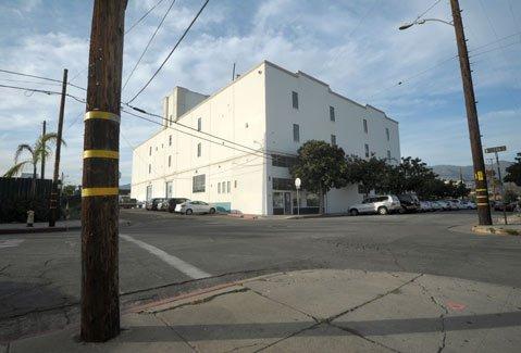 25 East Mason Street