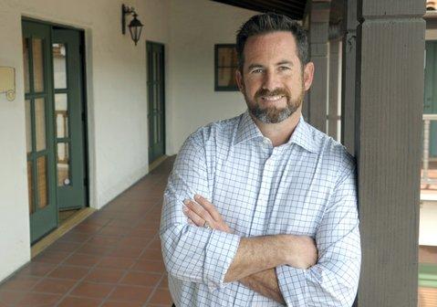 Matt LaBrie