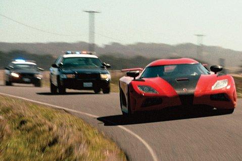 <em>Need for Speed</em>