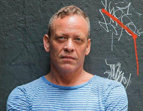 Mark Dendy