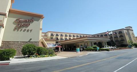 The Chumash Casino