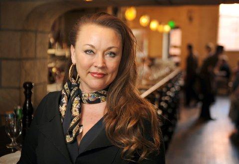 Elaine Morello
