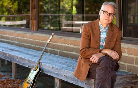 <b>REIMAGINED:</b>  Guitarist Bill Frisell is known for his versatile playing style. This Friday, he explores the music of John Lennon at the Lobero Theatre.
