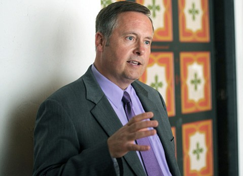 <b>ANECDOTAL ANSWERS:</b>  Fresno prosecutor Greg Anderson insisted his four decidedly unscientific studies demonstrate gang injunctions reduce crime and nuisance behavior.
