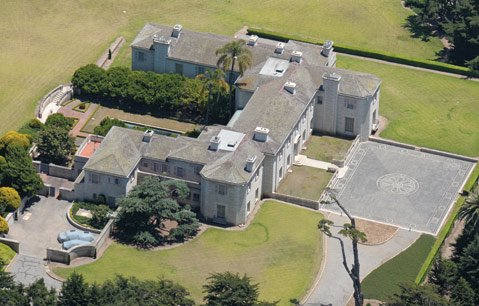 <b>REPAIRS OVERDUE:</b>  Will the Bellosguardo beach house be sold to pay for repairs needed to the estate?