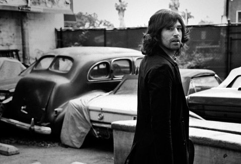 """<b>GO IT ALONE: </b> """"I'm excited for it, but I'm also nervous as shit,"""" says singer/songwriter Pete Yorn about his upcoming string of solo shows. He'll play Velvet Jones on May 31."""