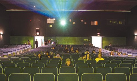 <b>GET THE LIGHTS:</b>  This week brings the final installment of the UCSB-affiliated <i>Something Else</i> concert series, which unites live music with visuals in Isla Vista Theater.