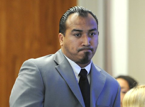Raymond Morua was sentenced to 20 years to life in prison for the DUI hit-and-run death of Mallory Dies