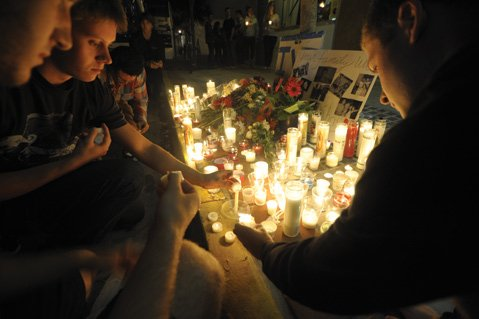 <b>I.V. HEALING:</b>  As a community mourns in unity, discussion about gun violence, mental illness, and misogyny has emerged.