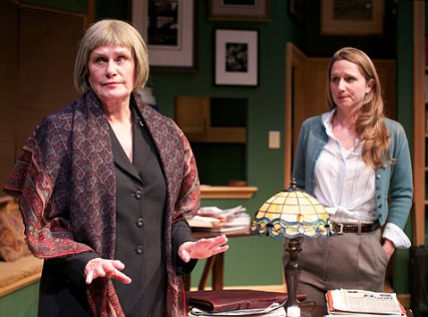 <em>Collected Stories</em> at Rubicon Theatre