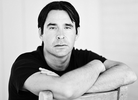 """<b>HUMAN CONNECTION:</b>  """"Great playwrights can entertain us at the same time we're looking at the difficult questions of what it means to be alive,"""" says Mitchell Thomas (above), who'll direct Will Eno's<i>Thom Pain (based on nothing)</i>at two Santa Barbara locations this month."""