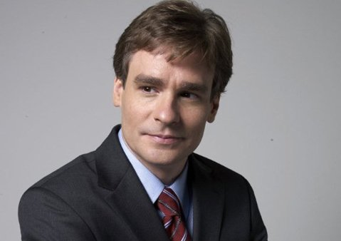 Robert Sean Leonard plays King Arthur in <i>Camelot in Concert</i>.