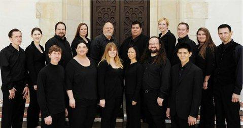 Santa Barbara's Adelfos Ensemble