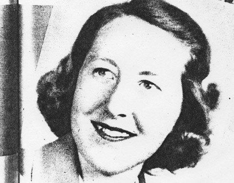Margaret Senteney