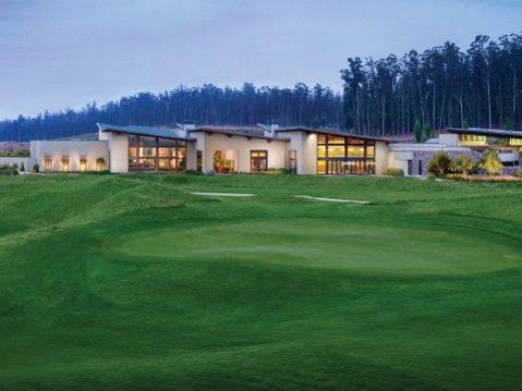 Monarch Dunes Golf Cub