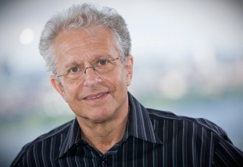 <b>UNCERTAIN JUSTICE:</b>  Constitutional scholar and Harvard Law School professor Laurence Tribe hopes to bust stereotypes about the Sup­remes in his new book.