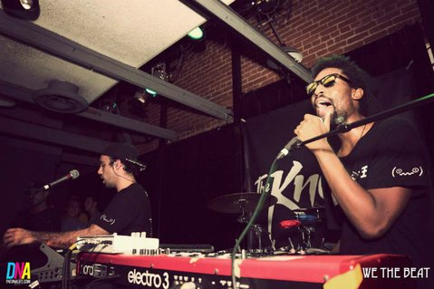 The Knocks at SOhO