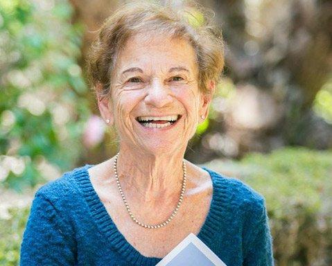 Linda Lorenzen-Hughes