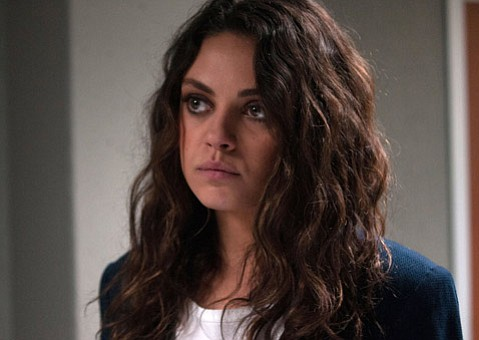 <b>IMPERSONAL: </b>Mila Kunis stars in writer/director Paul (<i>Crash</i>) Haggis's well-crafted but cold <i>Third Person</i>.