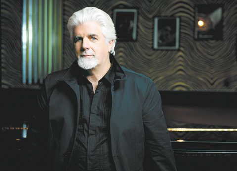 Michael McDonald will headline a benefit concert for Youth Interactive this Sunday, July 27.