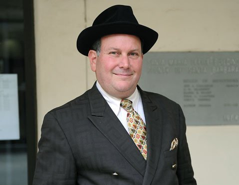 Attorney Darryl Genis