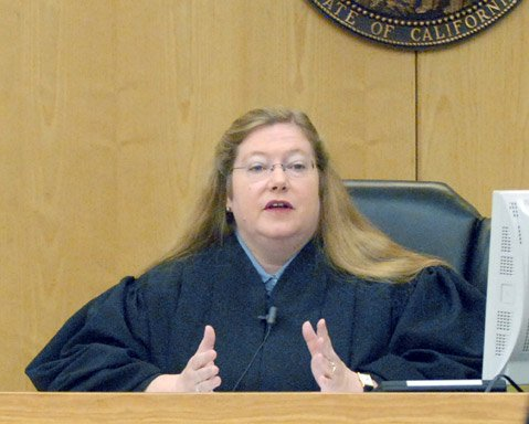 Judge Colleen Sterne