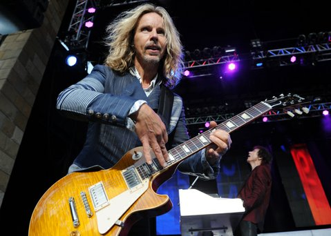 Styx at the Santa Barbara Bowl (July 27, 2014)