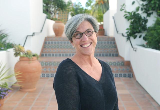 Marge Cafarelli (Aug. 15, 2014)