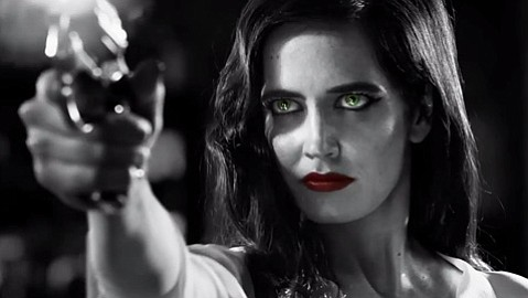 <em>Sin City: A Dame to Kill For</em>