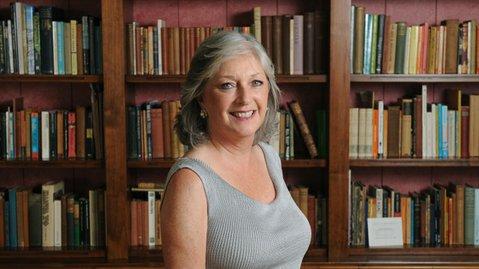 Carolyn Butcher